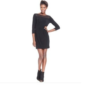 RACHEL Rachel Roy Dresses - RACHEL Rachel Roy Sparkle Mini Dress